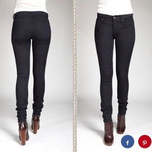 New Marc By Marc Jacobs Jac Legging Skinny Jeans
